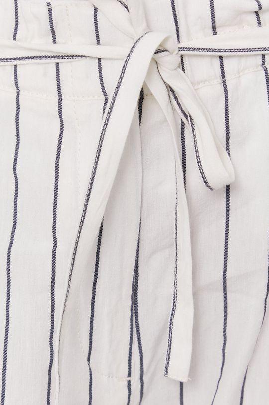 biały Marc O'Polo - Spodnie