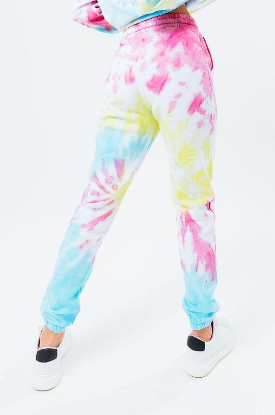 Hype - Spodnie TIE DYE