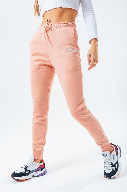 ružová Hype - Nohavice SIGNATURE Dámsky