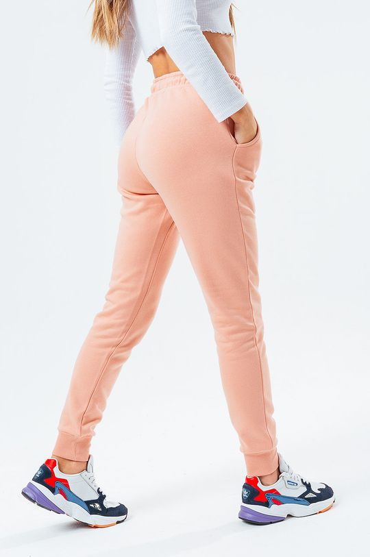 ružová Hype - Nohavice SIGNATURE