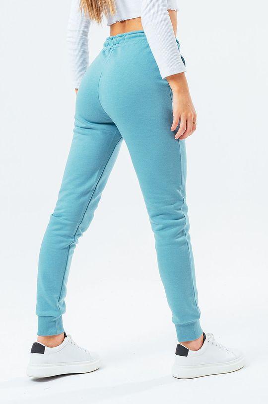modrá Hype - Nohavice SIGNATURE