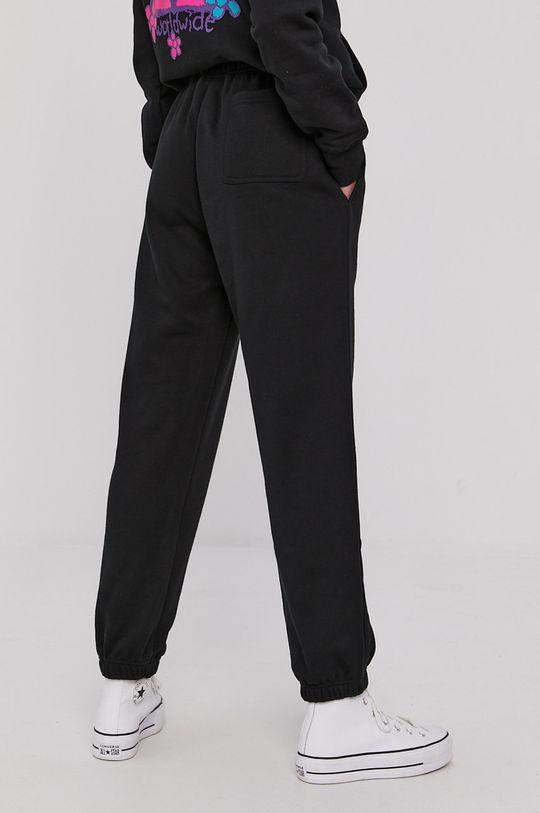 HUF - Spodnie 80 % Bawełna, 20 % Poliester