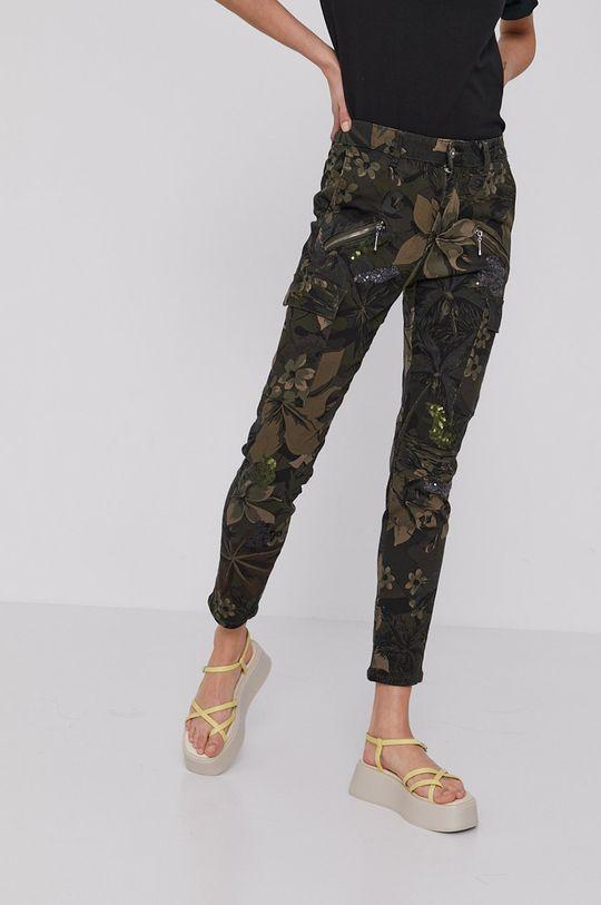 masiliniu Desigual - Pantaloni De femei
