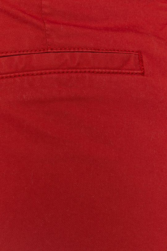 czerwony Boss - Spodnie
