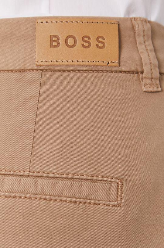 beżowy Boss - Spodnie