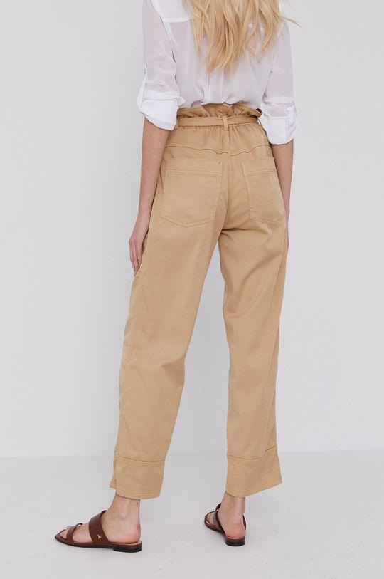 Pinko - Spodnie 38 % Bawełna, 2 % Elastan, 60 % Lyocell