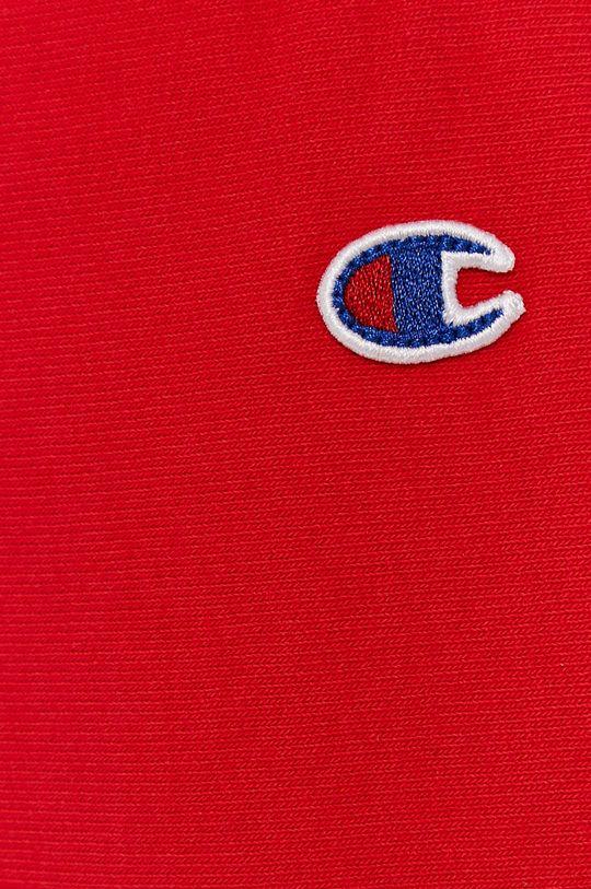 czerwony Champion - Spodnie