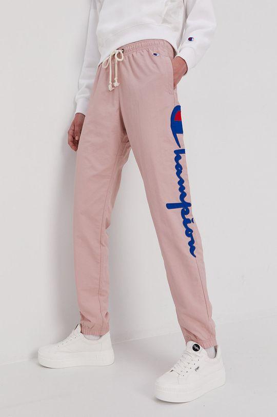 Champion - Spodnie różowy