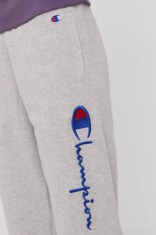 szary Champion - Spodnie