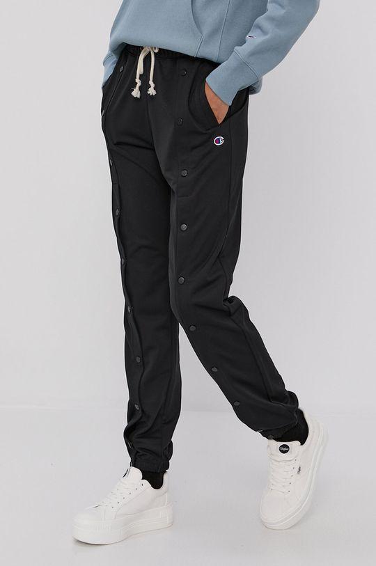 Champion - Spodnie czarny