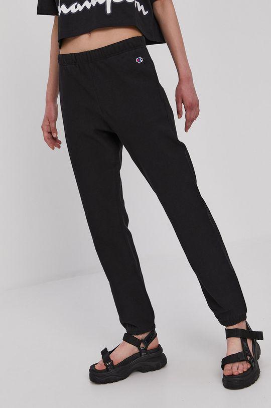 negru Champion - Pantaloni De femei
