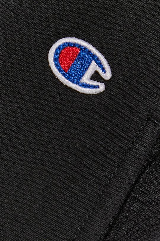 negru Champion - Pantaloni