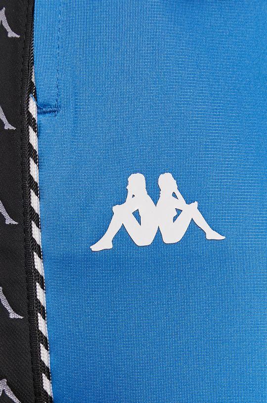 niebieski Kappa - Spodnie