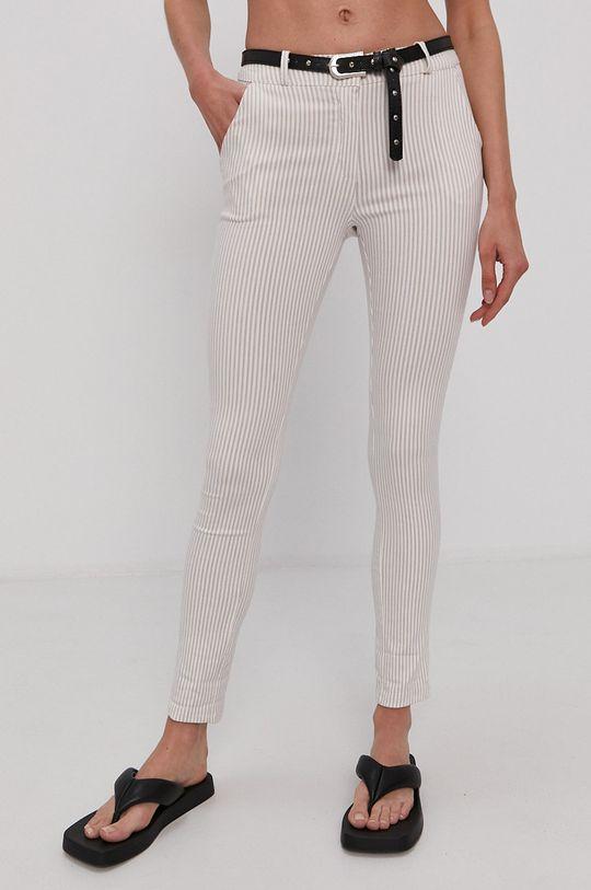 Haily's - Spodnie piaskowy