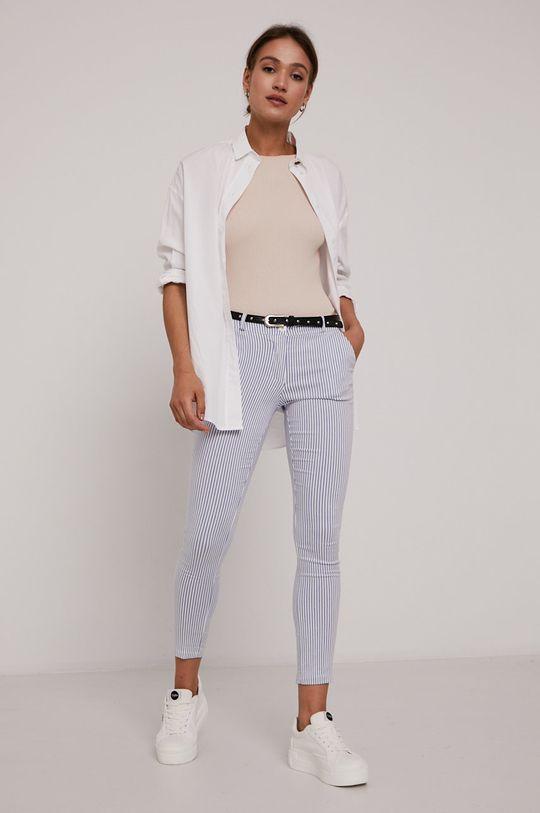 Haily's - Kalhoty modrá