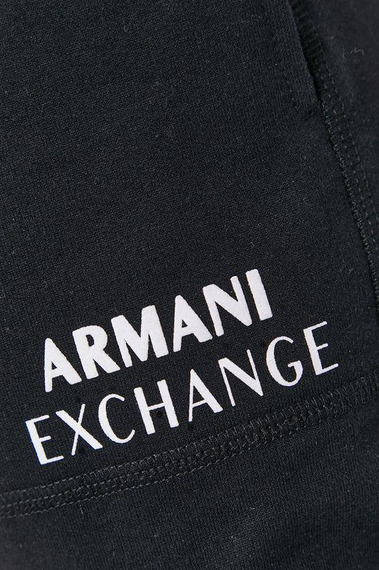 Armani Exchange - Kalhoty Dámský