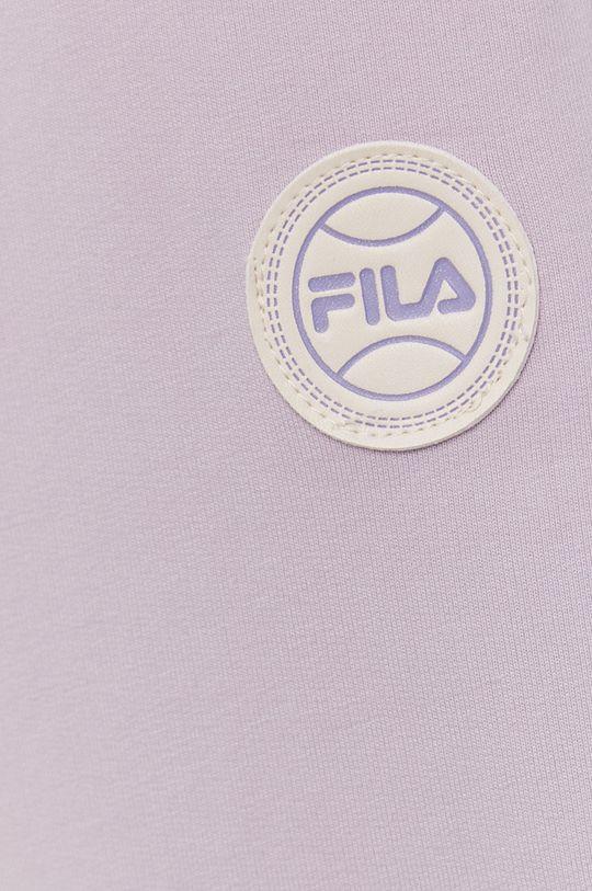 Fila - Spodnie 95 % Bawełna, 5 % Elastan