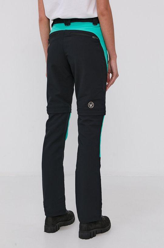 Viking - Spodnie ostry zielony