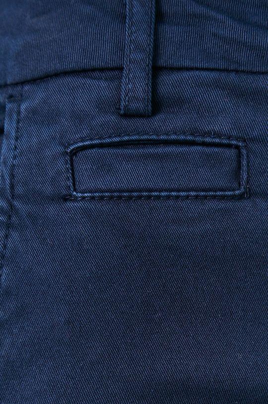 granatowy United Colors of Benetton - Spodnie
