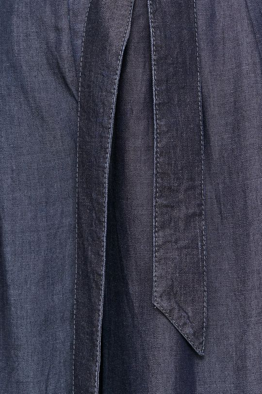 námořnická modř United Colors of Benetton - Kalhoty