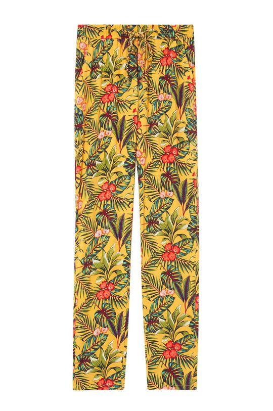 vícebarevná Undiz - Kalhoty TROPICFRUITIZ