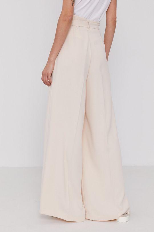 Sisley - Kalhoty  100% Polyester