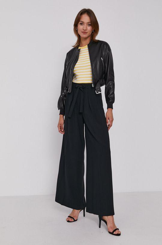 Sisley - Nohavice čierna