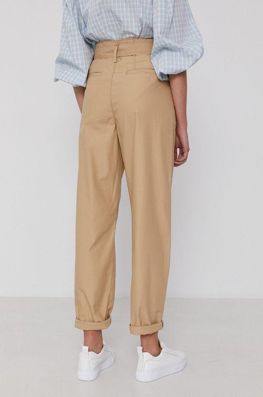Levi's - Spodnie 60 % Bawełna, 40 % Poliester