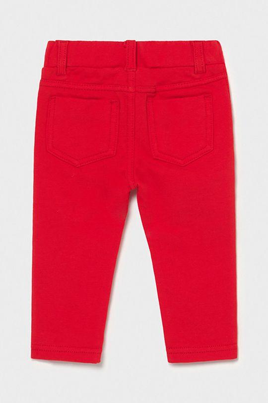 Mayoral - Pantaloni copii rosu