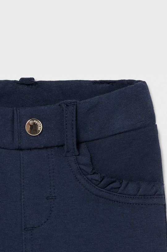 Mayoral - Detské nohavice  96% Bavlna, 4% Elastan