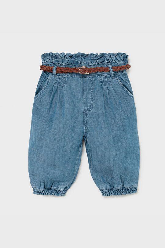 de struguri Mayoral - Pantaloni copii De fete