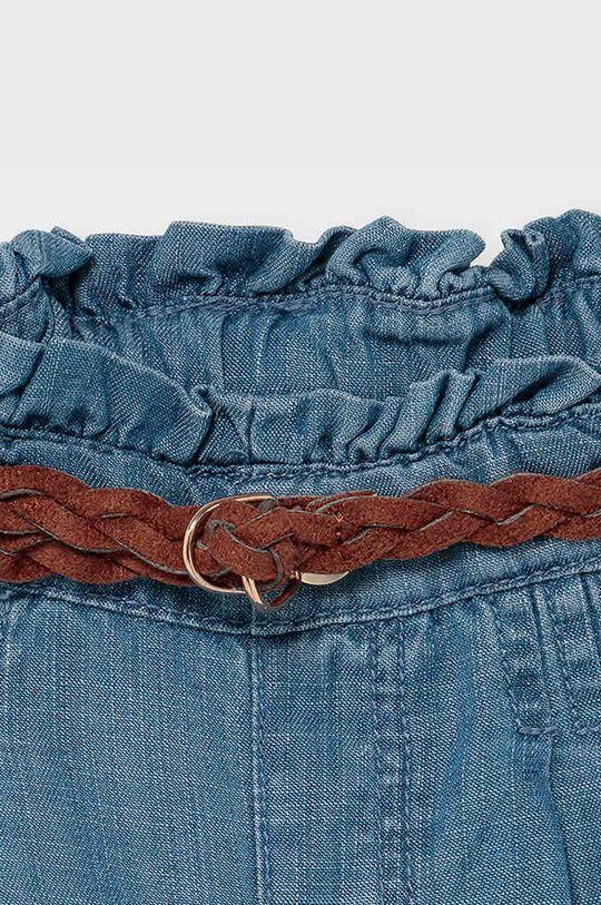 Mayoral - Pantaloni copii  Materialul de baza: 100% Lyocell Alte materiale: 100% Poliester