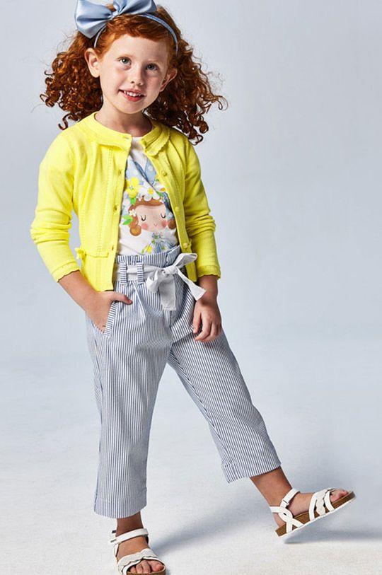 bleumarin Mayoral - Pantaloni copii De fete