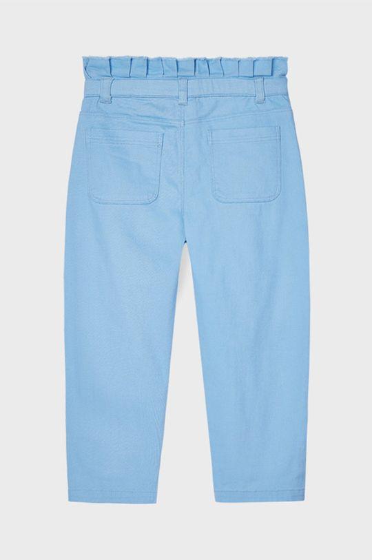Mayoral - Spodnie dziecięce 104-134 cm jasny niebieski