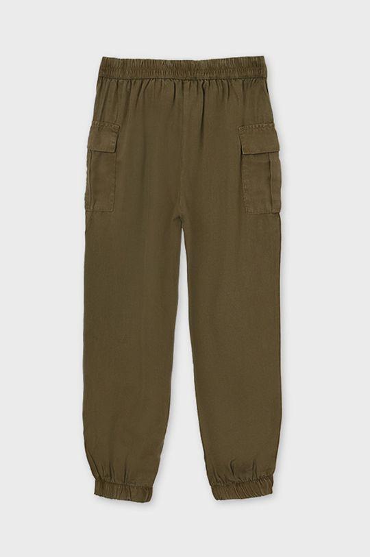 Mayoral - Detské nohavice  100% Lyocell
