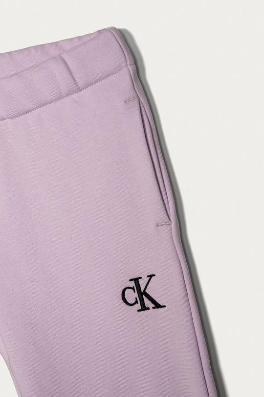 Calvin Klein Jeans - Spodnie dziecięce 104-176 cm 100 % Bawełna