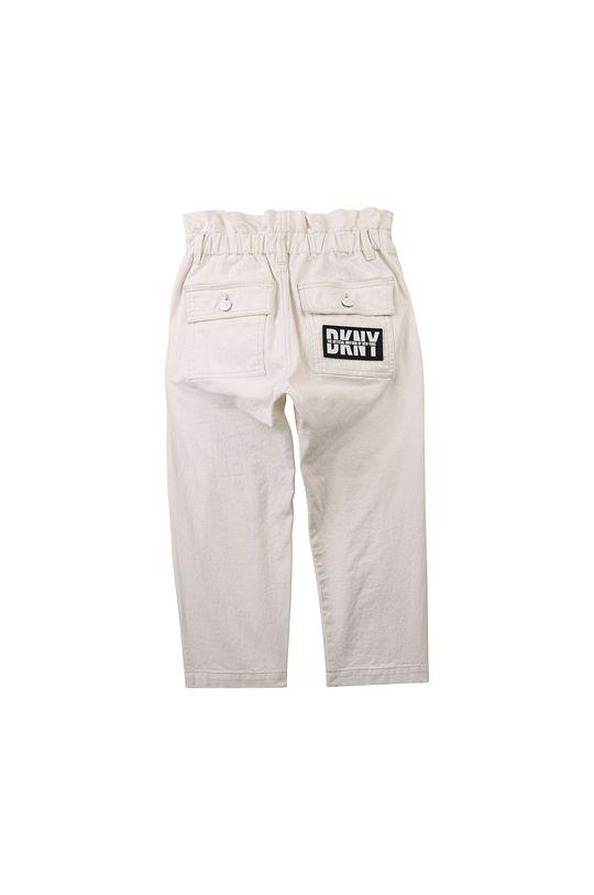 Dkny - Detské nohavice  100% Bavlna