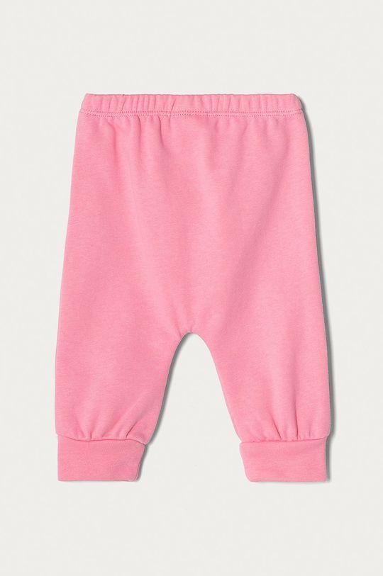 GAP - Spodnie dziecięce 50-86 cm różowy
