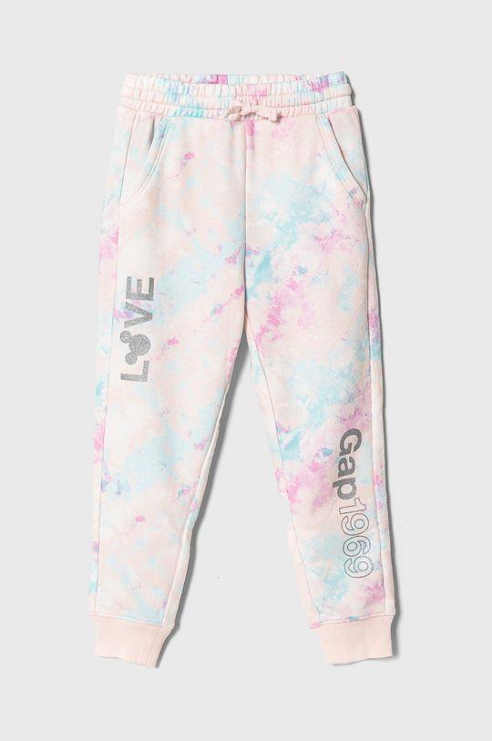różowy GAP - Spodnie dziecięce 104-176 cm Dziewczęcy