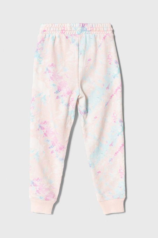 GAP - Spodnie dziecięce 104-176 cm różowy
