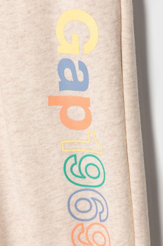 GAP - Spodnie dziecięce 104-176 cm 60 % Bawełna, 29 % Poliester, 11 % Poliester z recyklingu