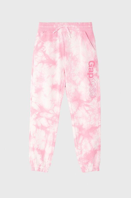 ružová GAP - Detské nohavice 104-176 cm Dievčenský