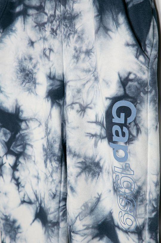 GAP - Detské nohavice 104-176 cm tmavomodrá