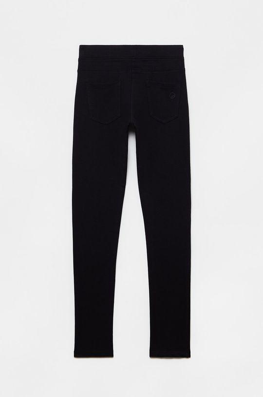 OVS - Detské nohavice čierna