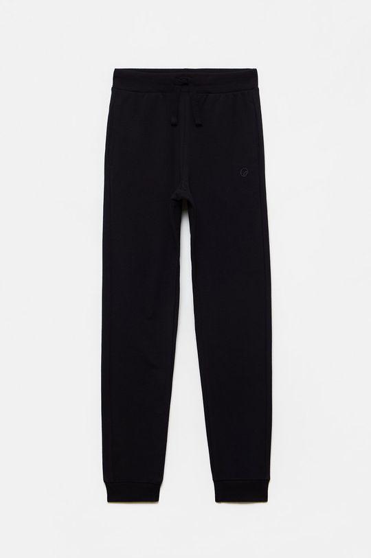 černá OVS - Dětské kalhoty Dívčí