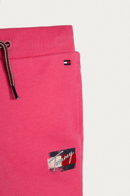 Tommy Hilfiger - Pantaloni copii 104-176 cm  100% Bumbac organic
