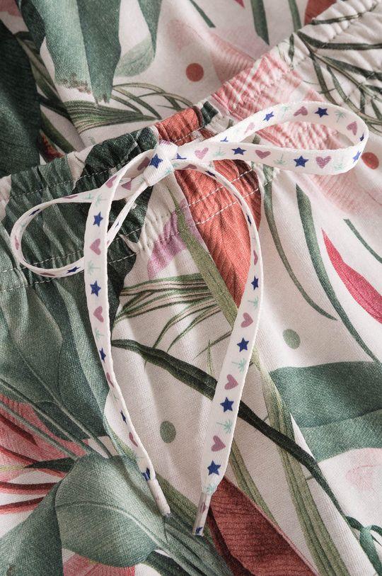 Femi Stories - Dětské kalhoty Ruby 116-158 cm  90% Bavlna, 10% Polyester