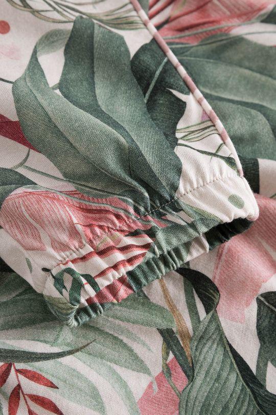 vícebarevná Femi Stories - Dětské kalhoty Ruby 116-158 cm