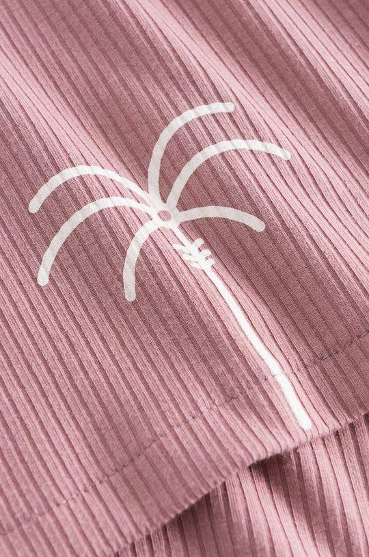 różowy Femi Stories - Spodnie dziecięce Darby 116-158 cm