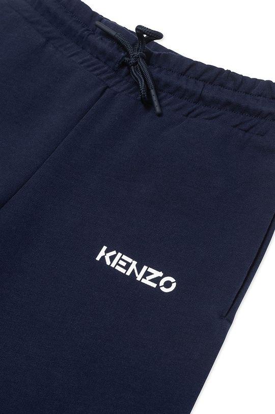 KENZO KIDS - Spodnie dziecięce Materiał tekstylny